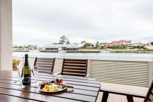 Leven River Retreat - QLD Tourism