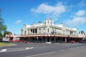 Madden's Commercial Hotel - QLD Tourism