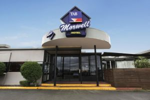 Morwell Hotel - QLD Tourism