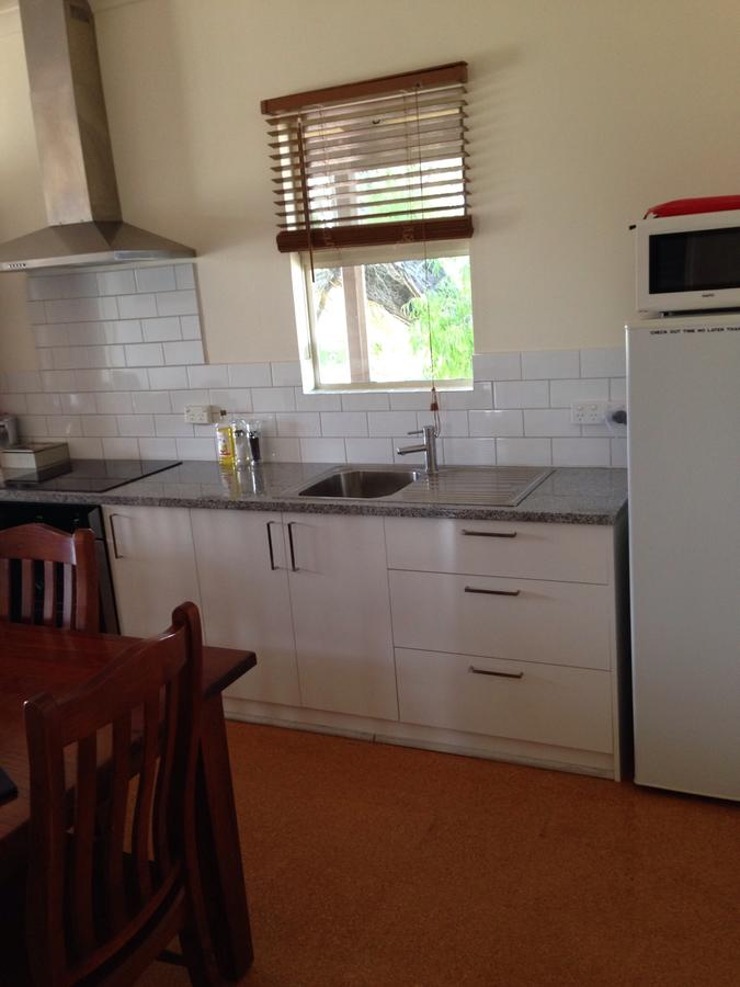 Albany Beachside Accommodation - QLD Tourism