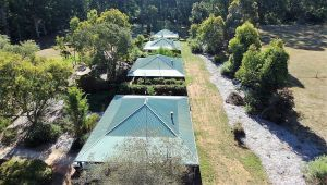 Treenbrook Cottages - QLD Tourism