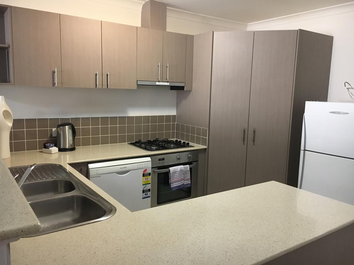 Geographe Bay Apartment - QLD Tourism