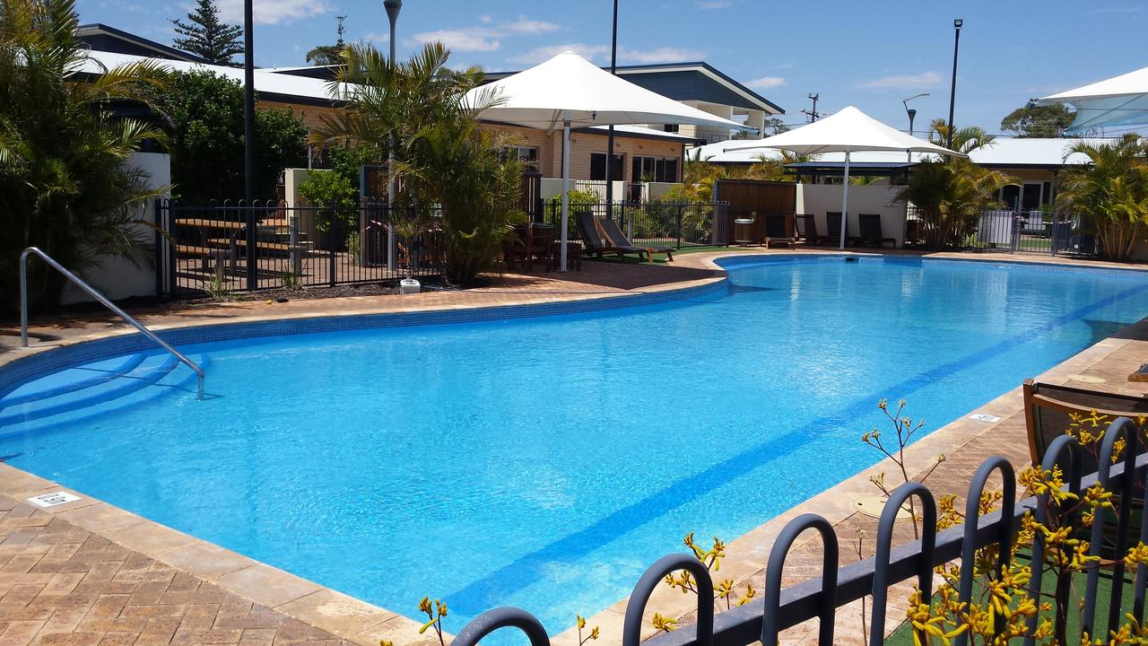 Nesuto Geraldton formerly Waldorf Geraldton Serviced Apartments - QLD Tourism