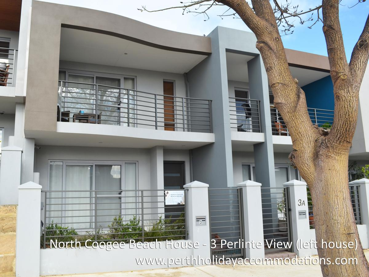 North Coogee Beach House - QLD Tourism