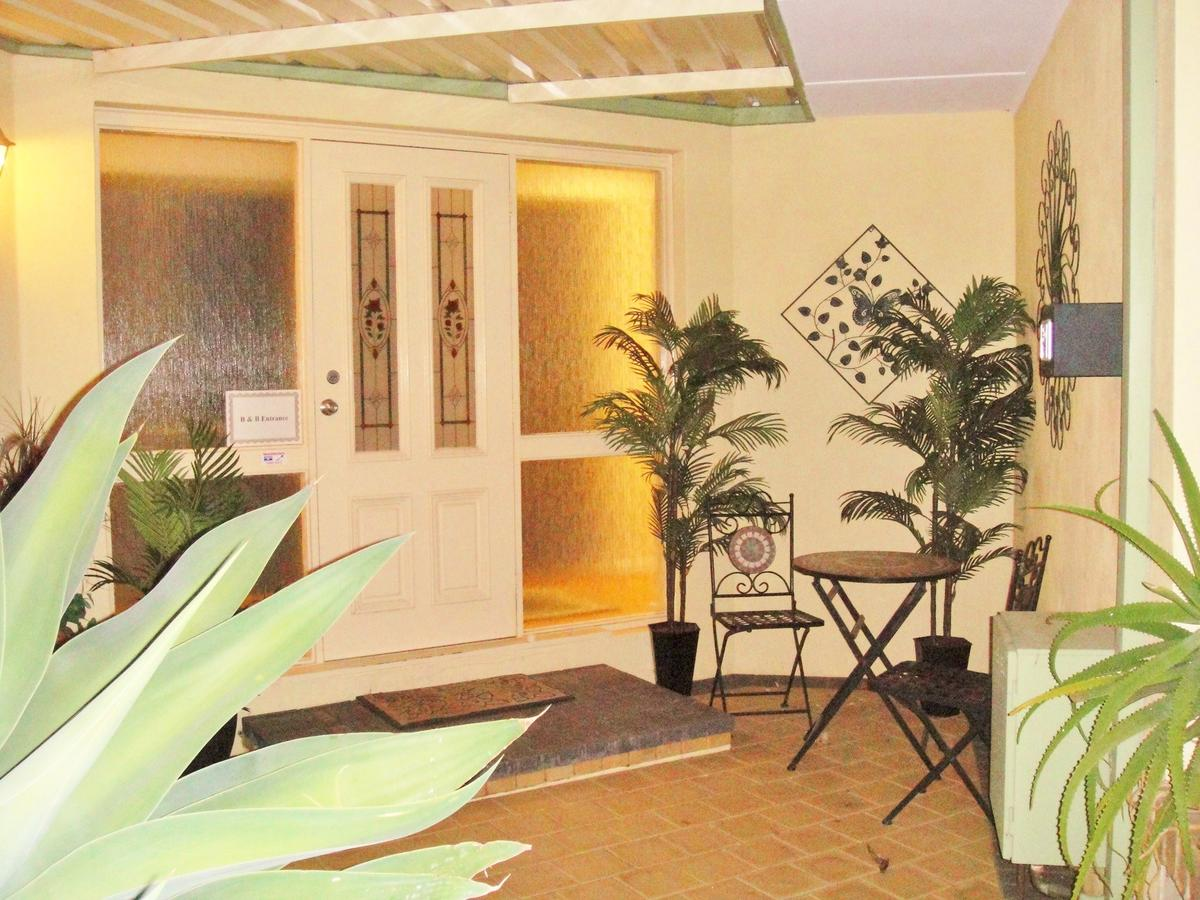 Armadale Cottage Bed  Breakfast - QLD Tourism