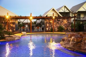 Freshwater East Kimberley Apartments - QLD Tourism
