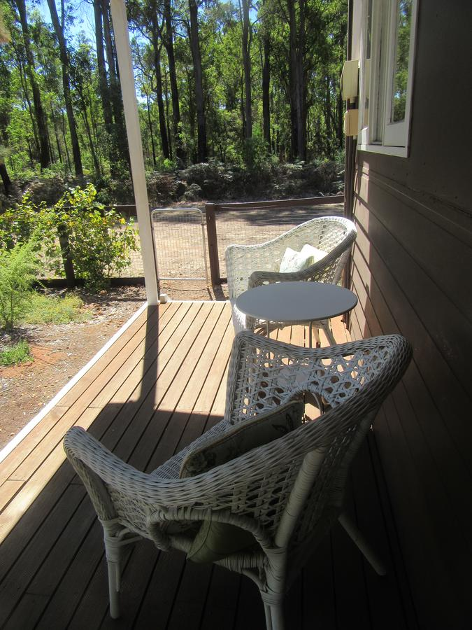 Di's Cabin in Dwellingup - QLD Tourism