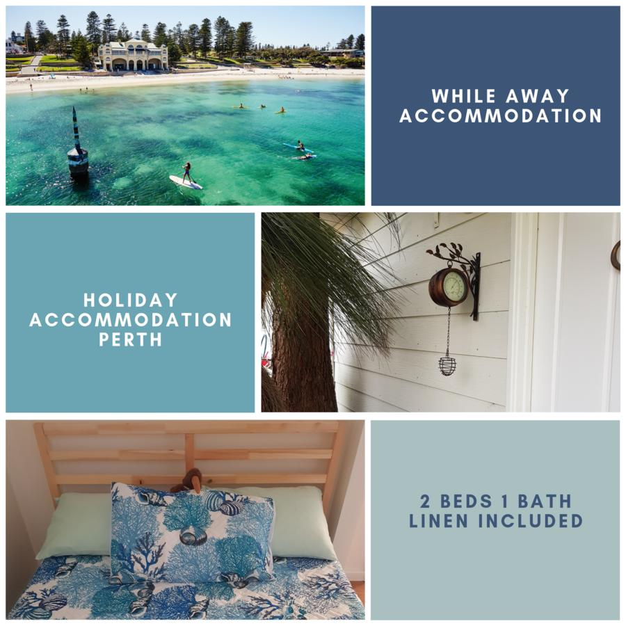 While Away Holiday Accommodation - QLD Tourism