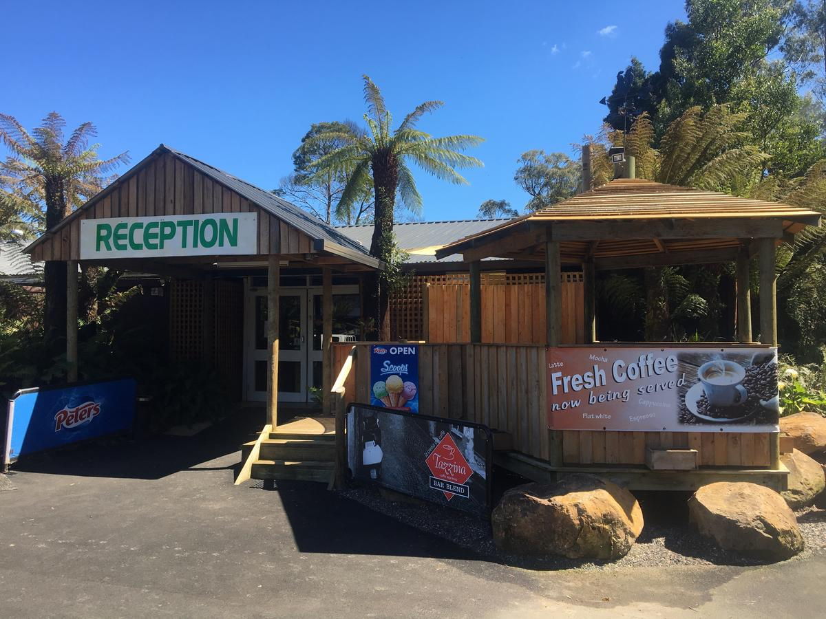 Tullah Lakeside Lodge - QLD Tourism