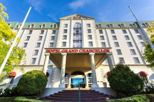 Hotel Grand Chancellor Launceston - QLD Tourism