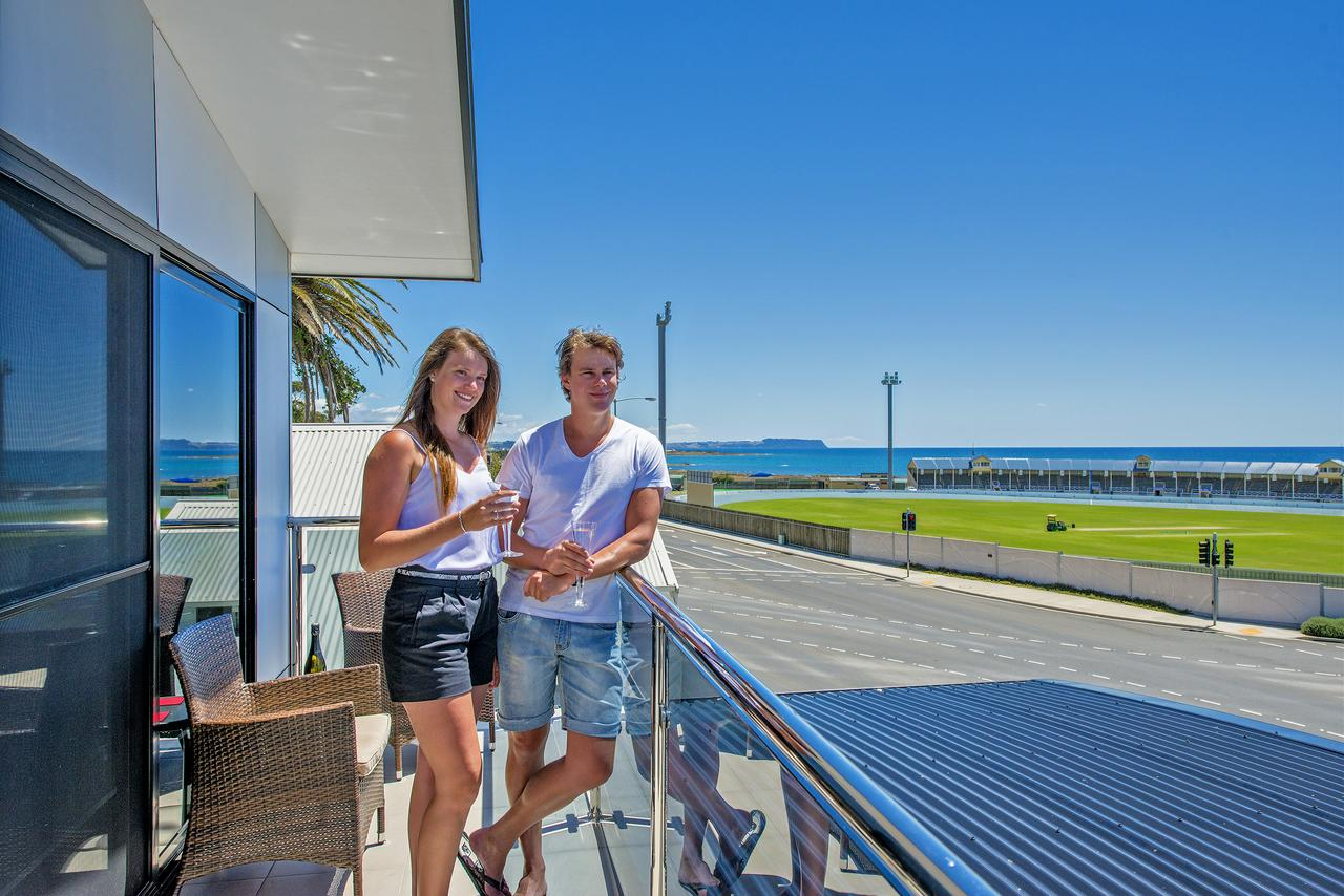 Burnie by the Bay Apartments - QLD Tourism