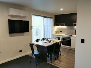 Youngtown Executive Apartments - QLD Tourism