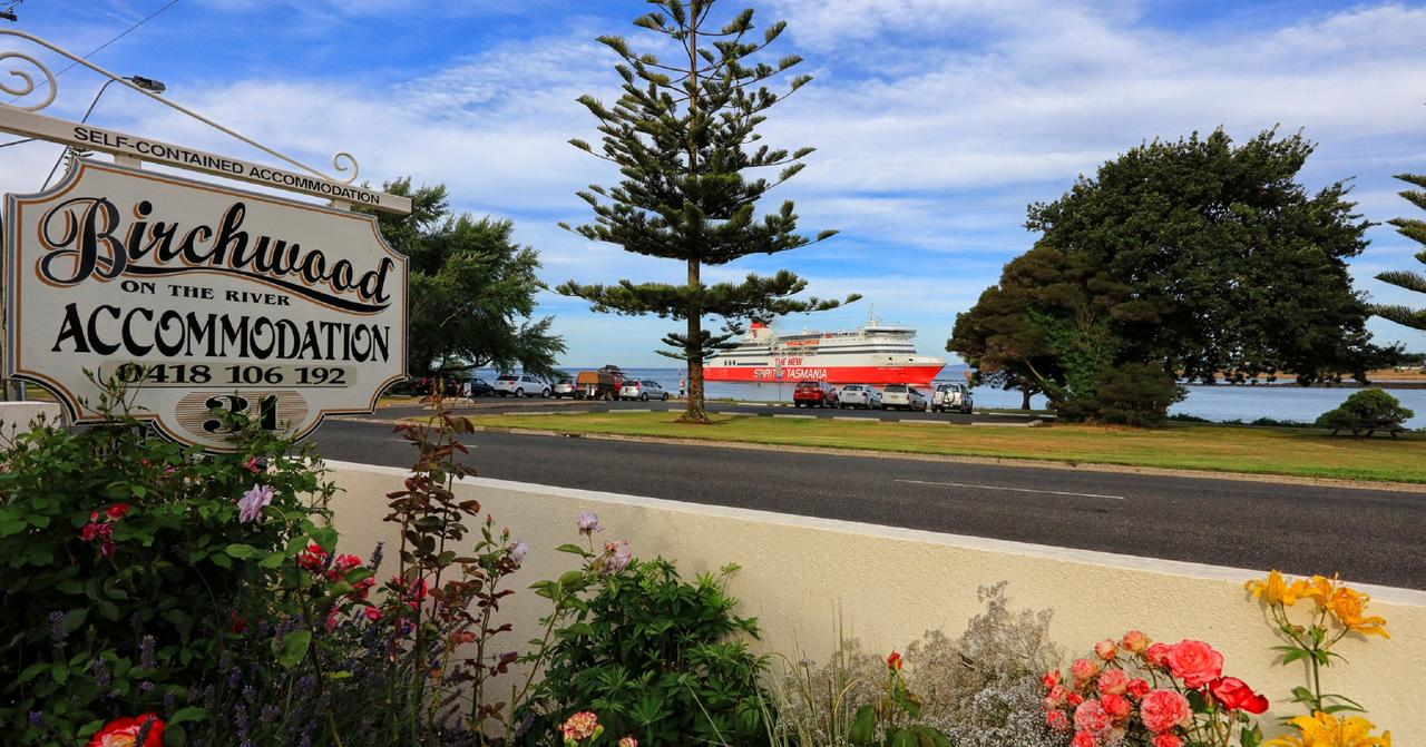 Birchwood Devonport self-contained self catering accommodation - QLD Tourism