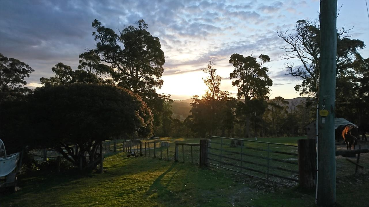Glengarry farm stay BnB - QLD Tourism