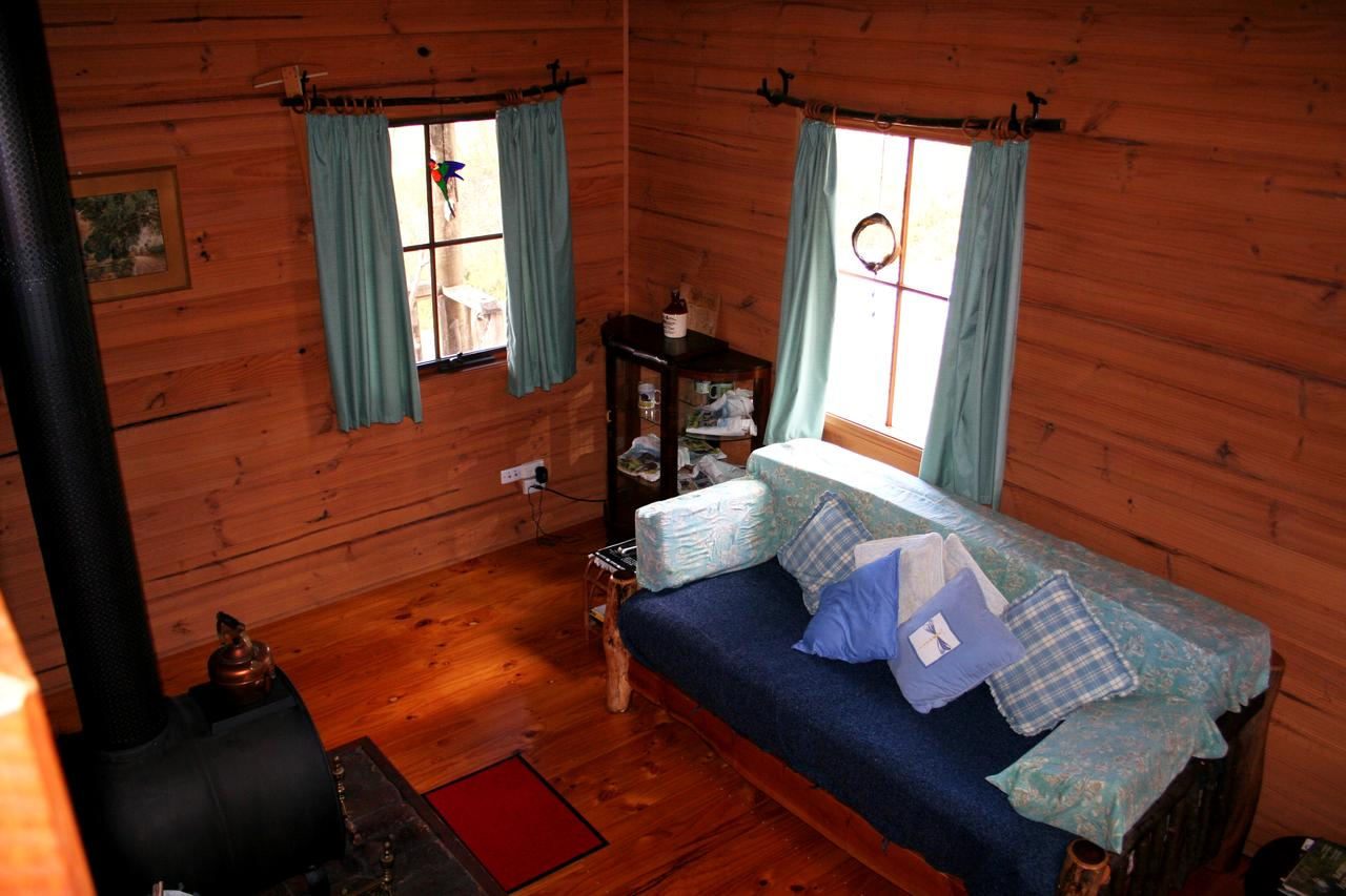 Cradle Mountain Love Shack - QLD Tourism