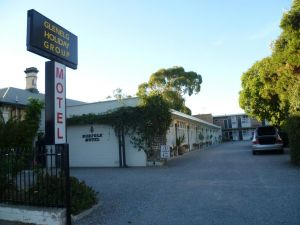 Norfolk Motor Inn - QLD Tourism