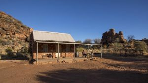 Ooraminna Homestead - QLD Tourism