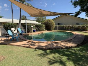 Riverland Motor Inn - QLD Tourism