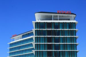 Rydges Gold Coast Airport - QLD Tourism