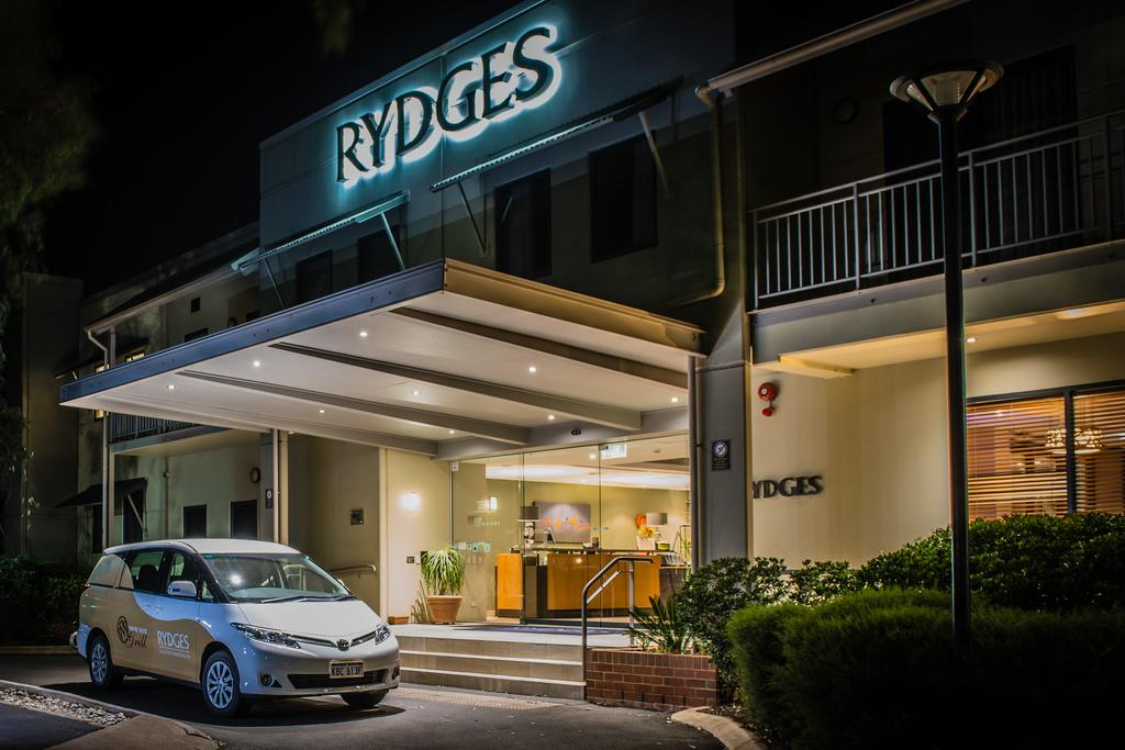 Rydges Kalgoorlie - QLD Tourism