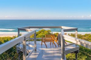 Seascape  19 Pindari - privacy space views - QLD Tourism