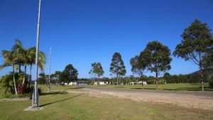Stoney Park Holiday Park - QLD Tourism