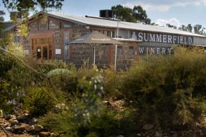 Summerfield Winery and Accommodation - QLD Tourism
