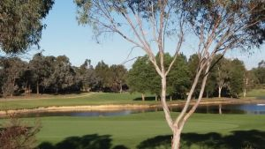 Sweet Home by the Golf Course - QLD Tourism