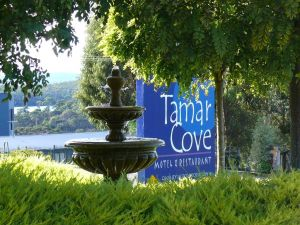 Tamar Cove Motel - QLD Tourism