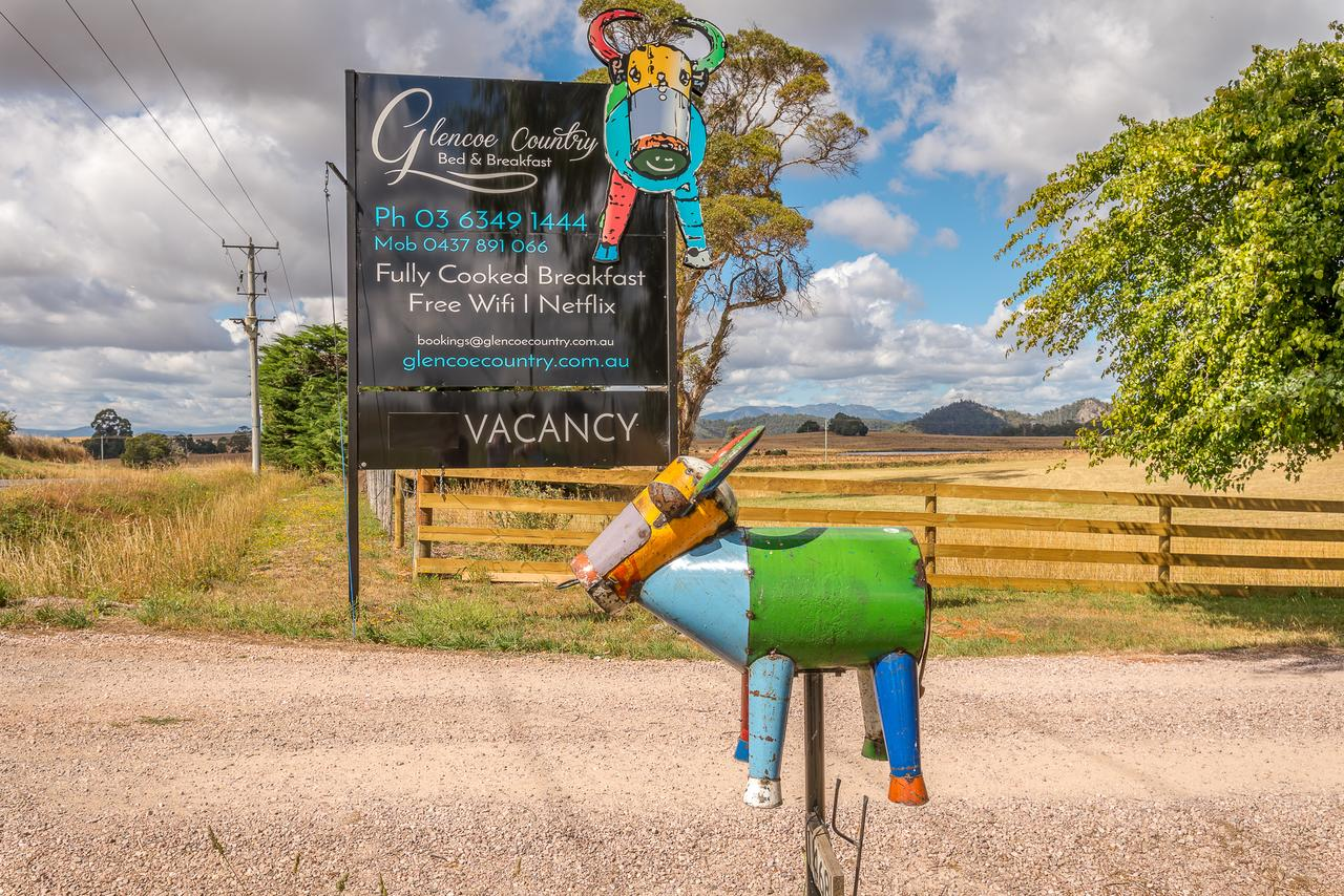 Glencoe Country Bed and Breakfast - QLD Tourism
