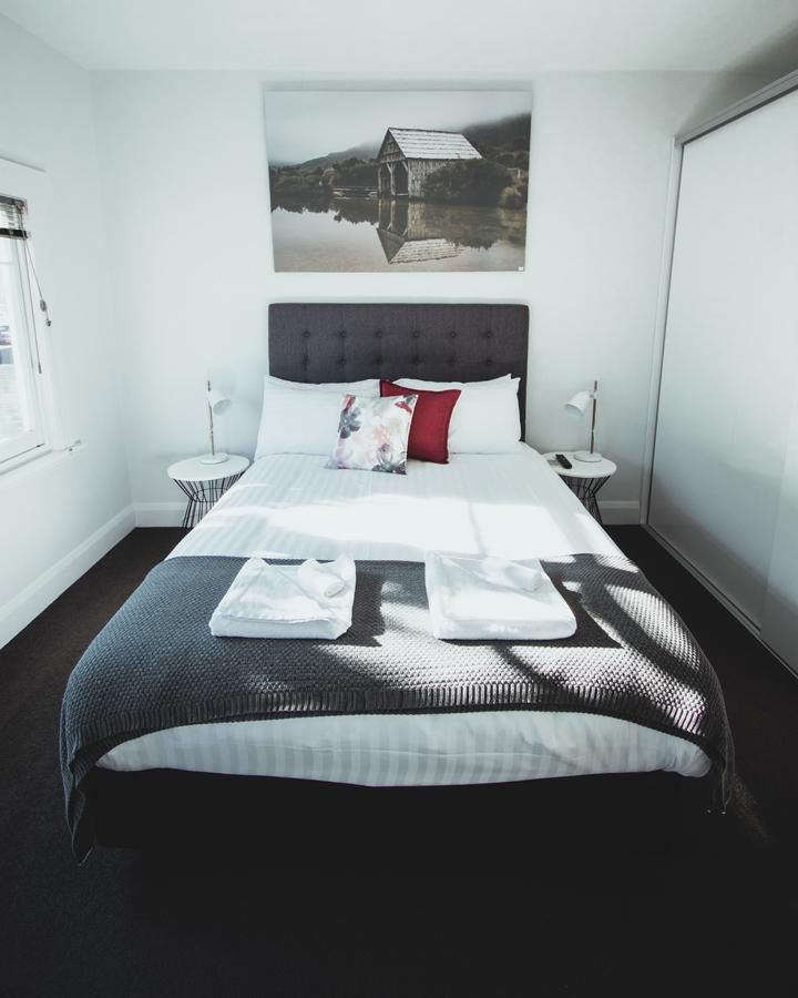 Park Street Accommodation - QLD Tourism