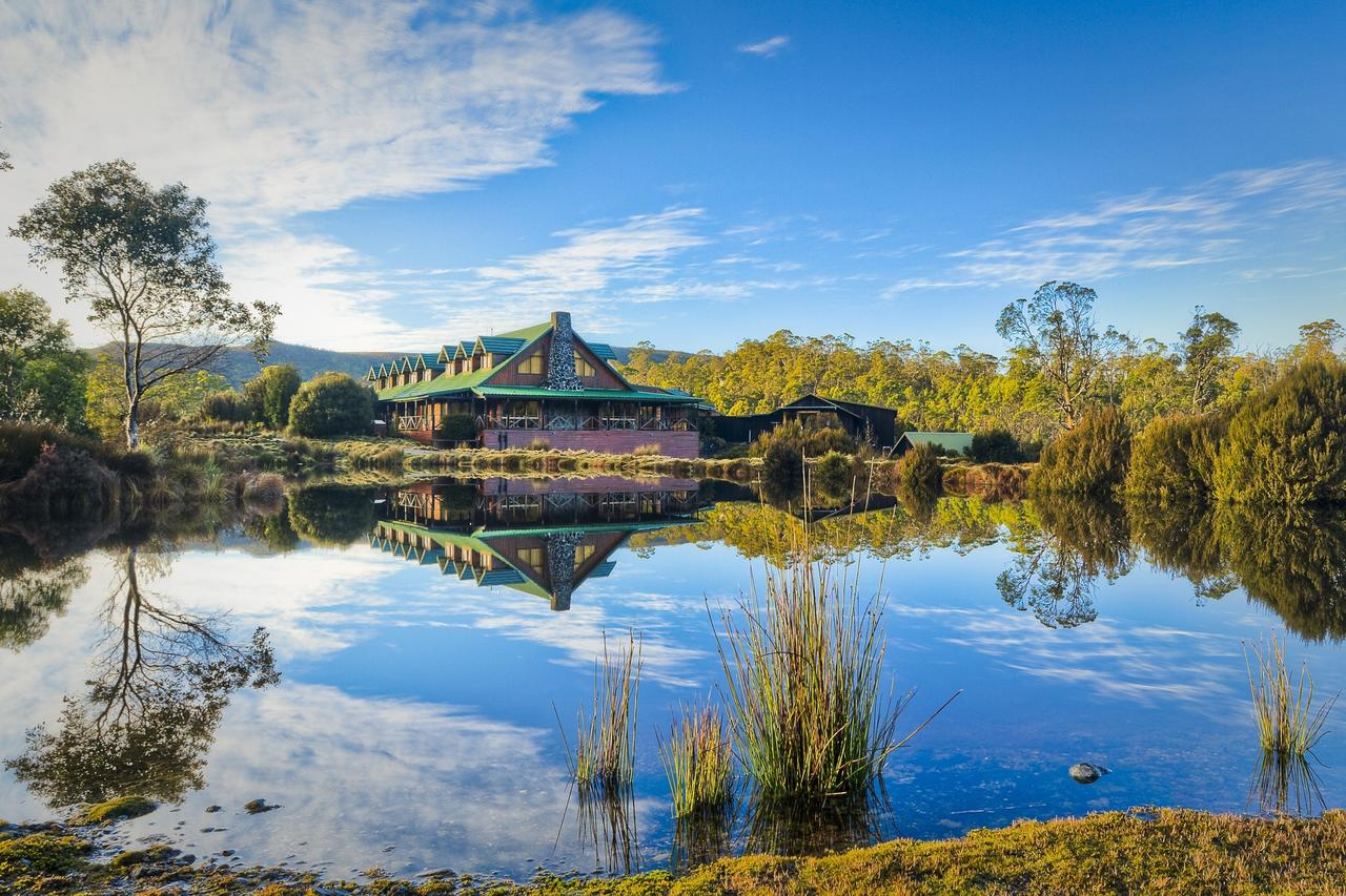 Peppers Cradle Mountain Lodge - QLD Tourism