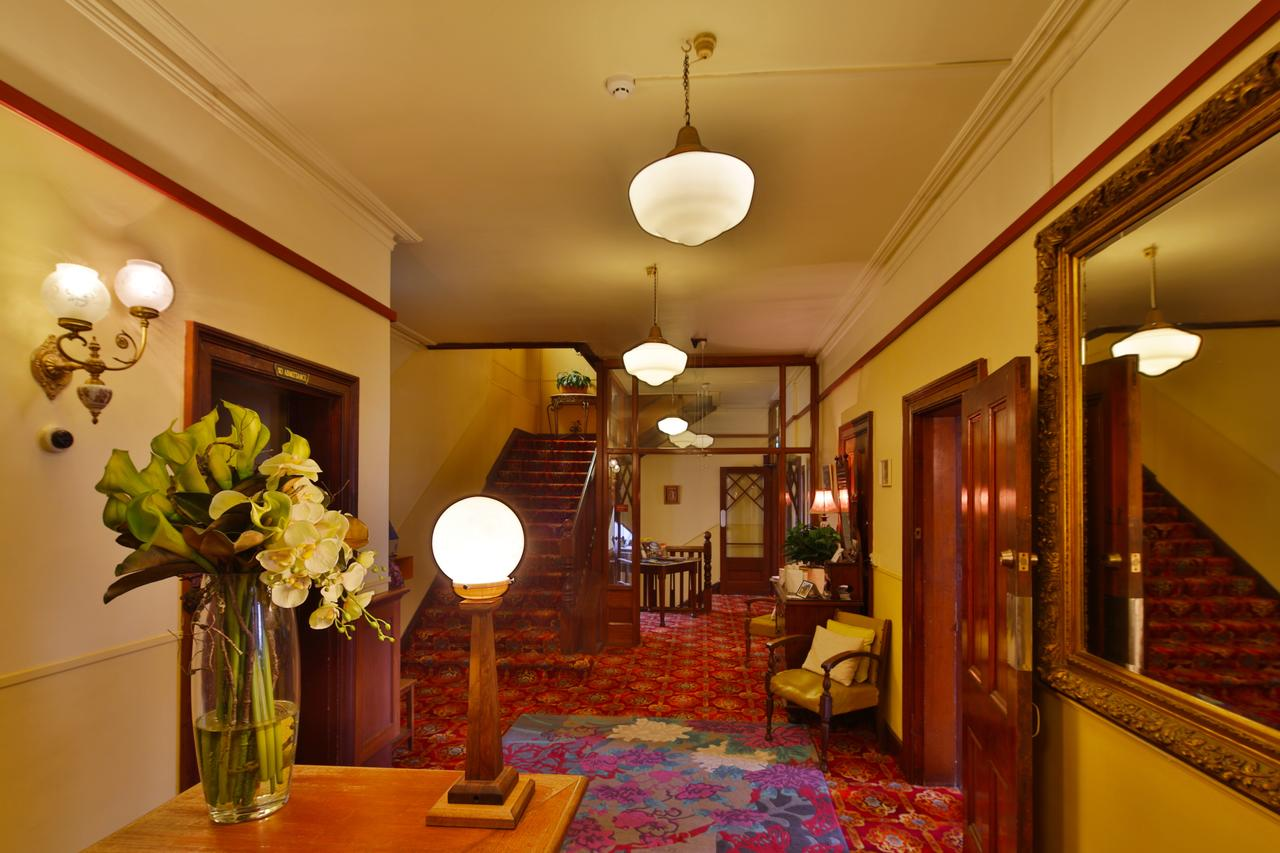 Astor Private Hotel - QLD Tourism