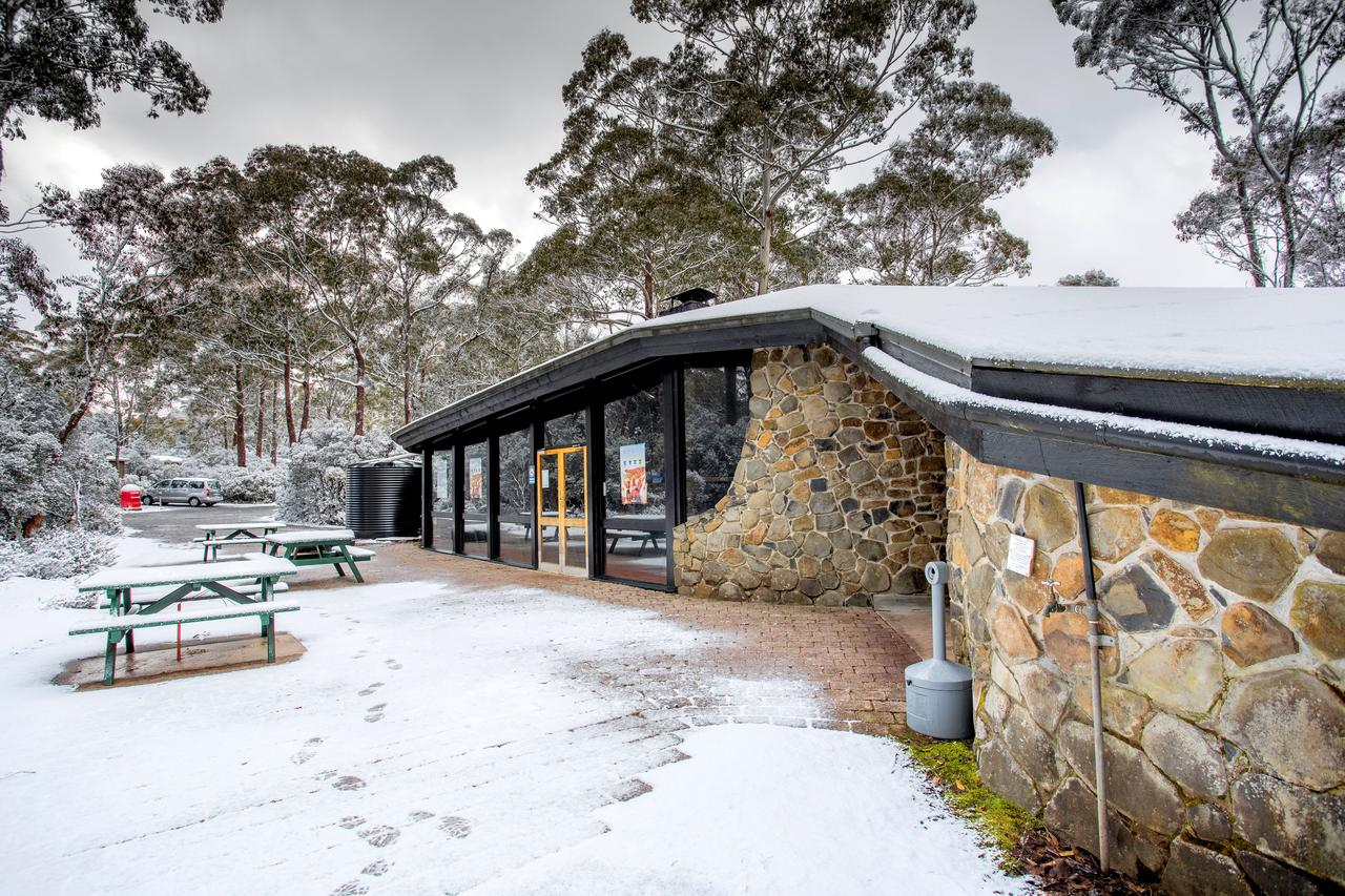 Discovery Parks  Cradle Mountain - QLD Tourism