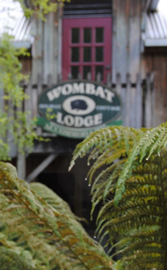 The Wombat Lodge - QLD Tourism
