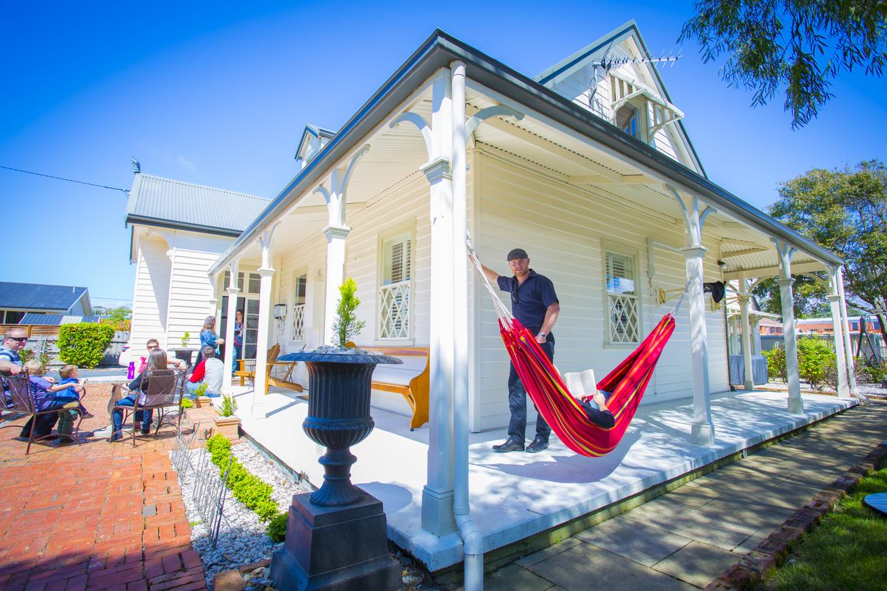 The Port Masters Lodgings - QLD Tourism