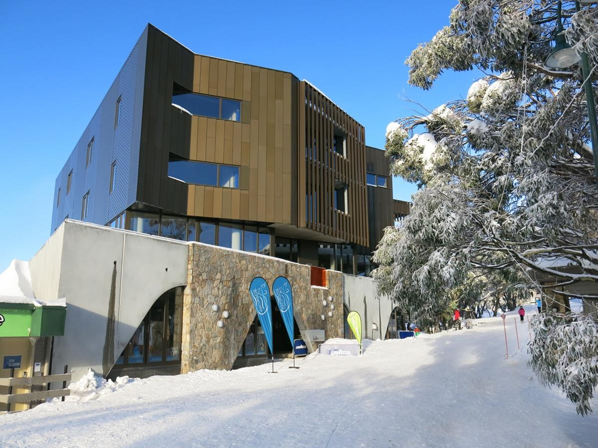Buller Central Hotel - QLD Tourism