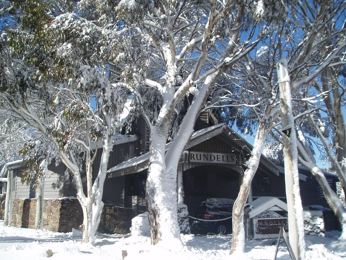 Ramada Resort by Wyndham Dinner Plain Mt Hotham - QLD Tourism