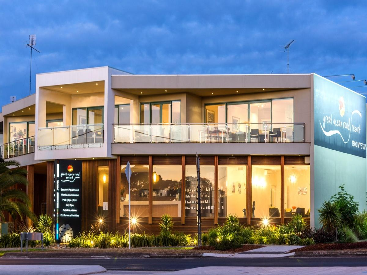 Great Ocean Road Resort - QLD Tourism