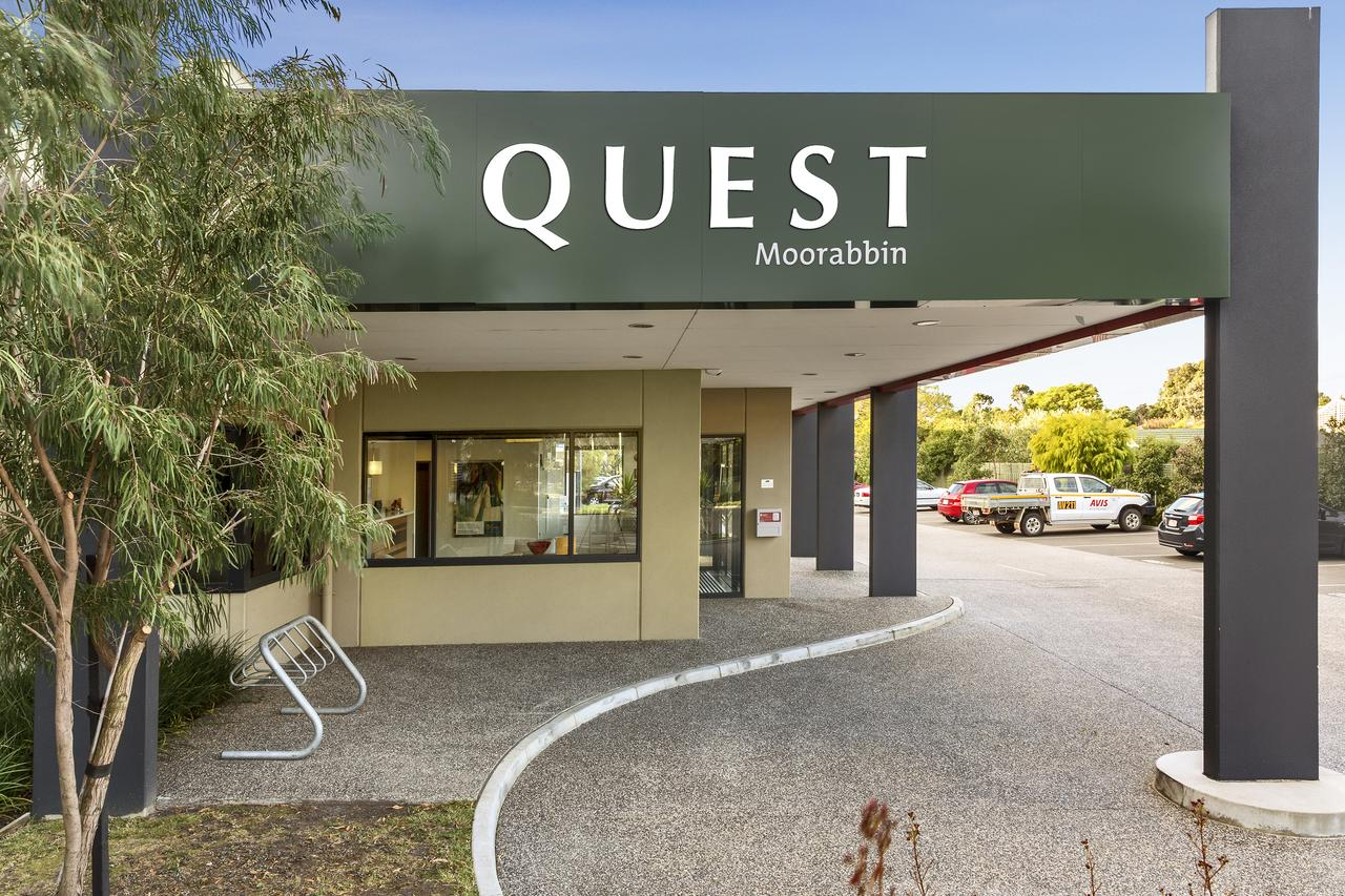 Quest Moorabbin - QLD Tourism