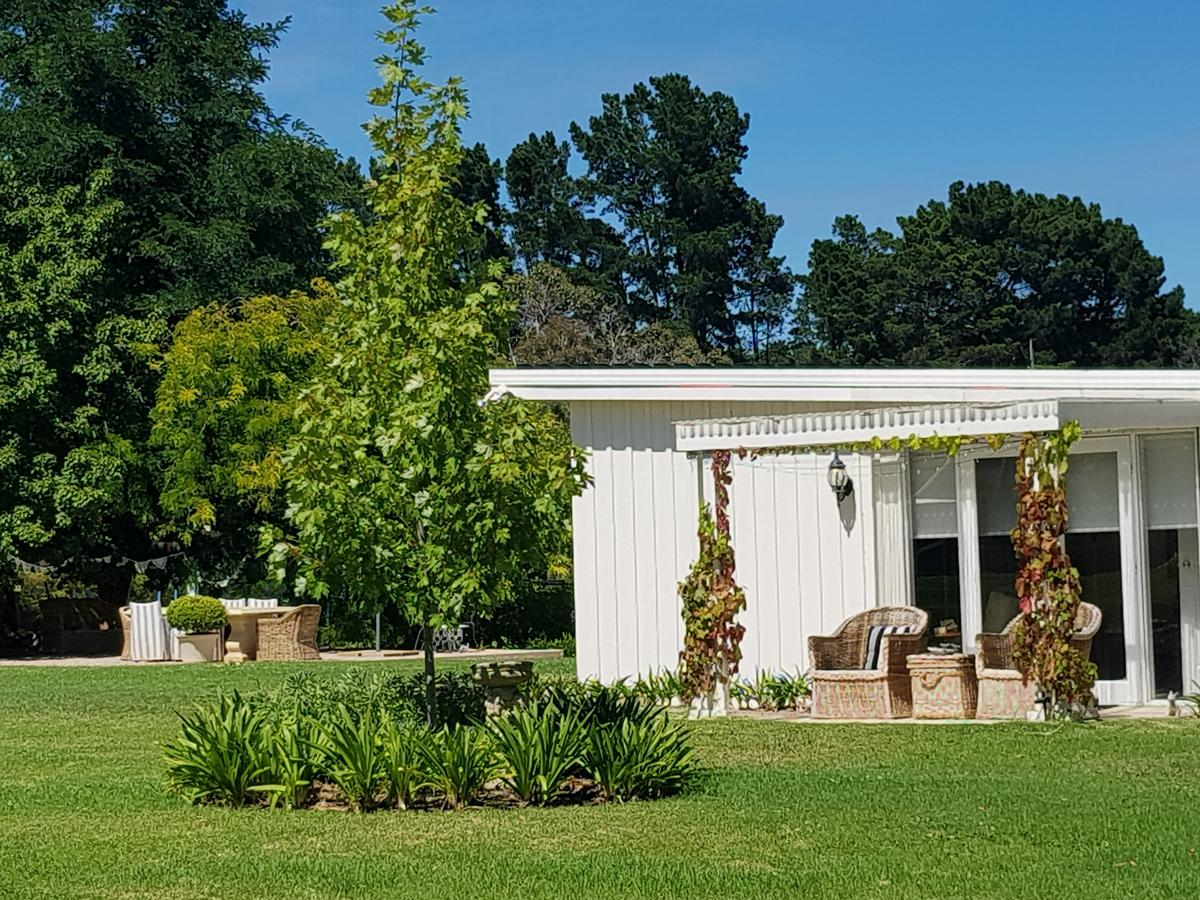 The Cottage - QLD Tourism
