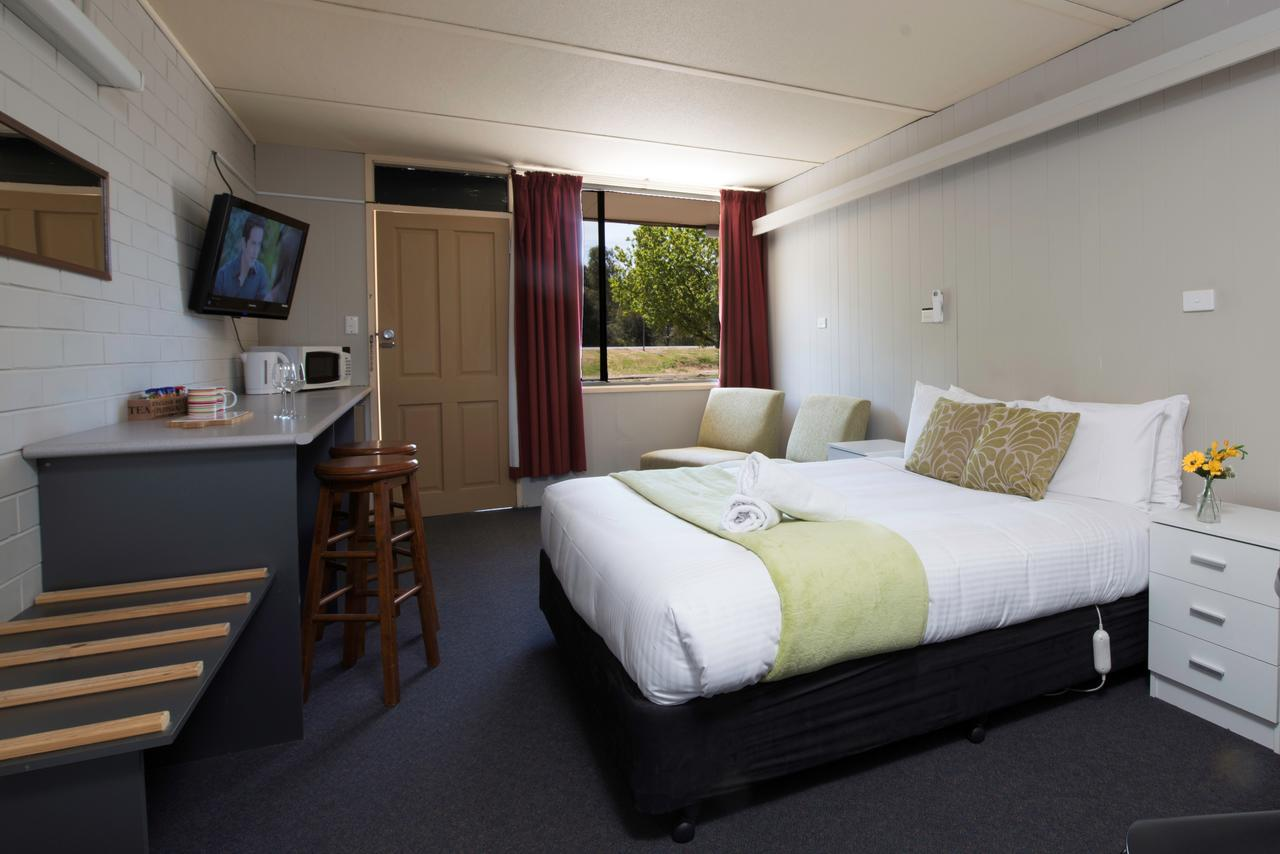 Bridgewater Motel - QLD Tourism