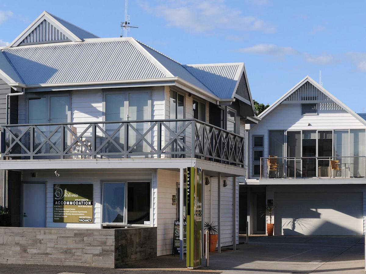 The Victoria Apartments - QLD Tourism