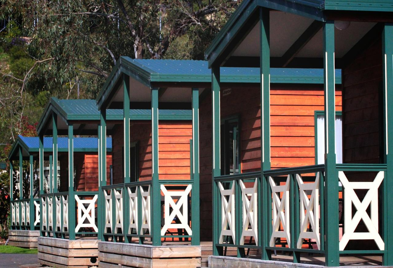 Riverglen Holiday Park - QLD Tourism