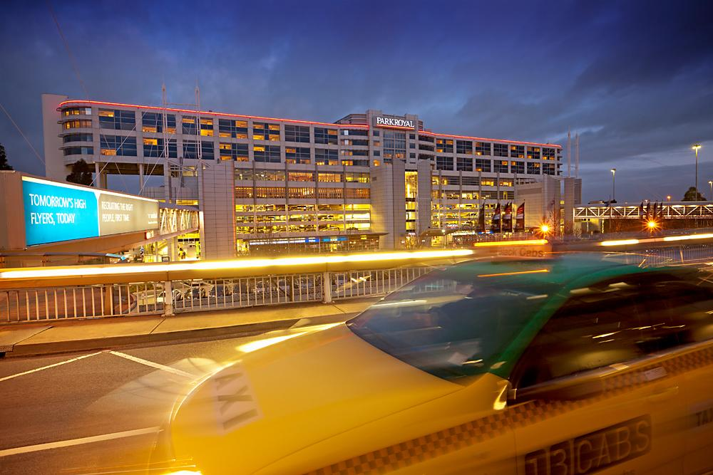 PARKROYAL Melbourne Airport - QLD Tourism