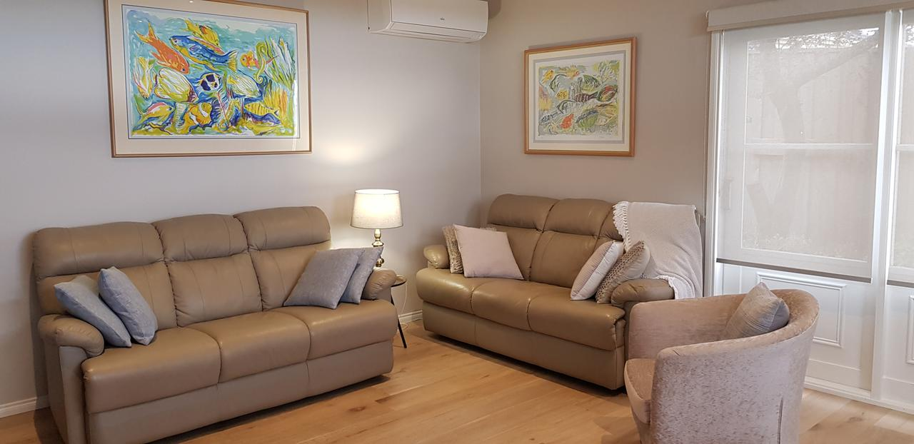 Oxford Rise Apartment - QLD Tourism