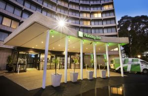 Holiday Inn Melbourne Airport - QLD Tourism