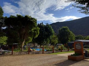 Halls Gap Lakeside Tourist Park - QLD Tourism