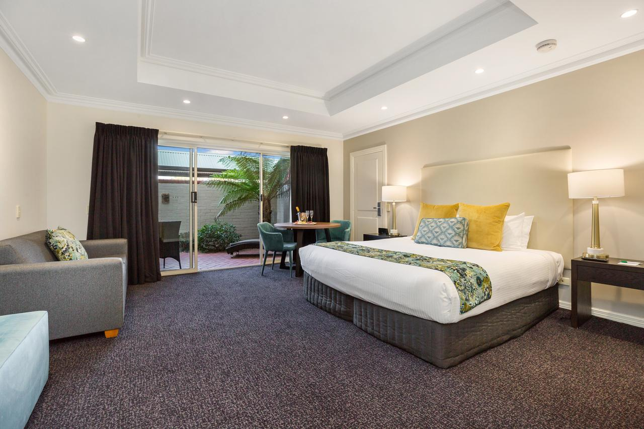 All Seasons Resort Hotel Bendigo - QLD Tourism