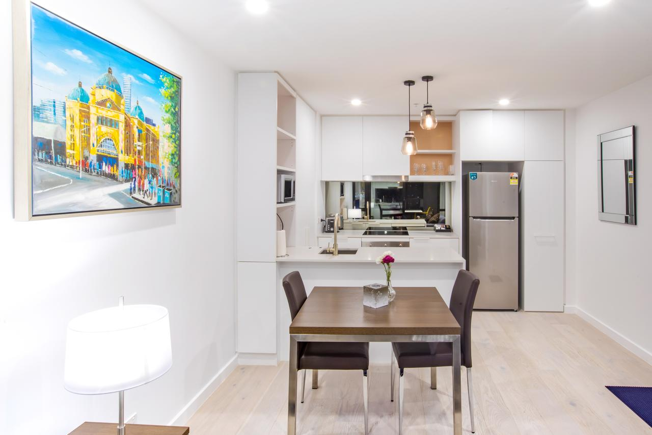 Spencer Street Apartments - QLD Tourism